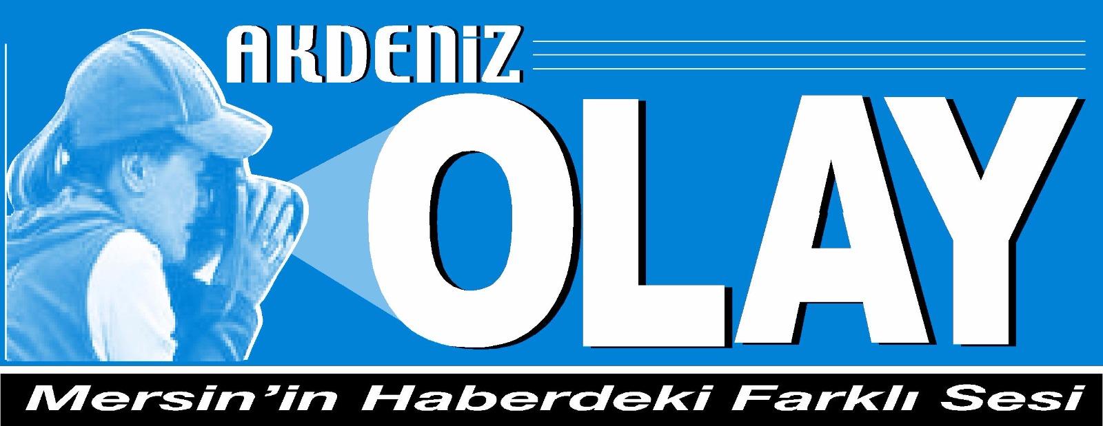 Akdeniz Olay Gazetesi