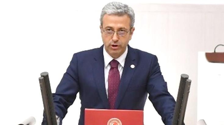 'COVİDLİ HASTALAR OTOBÜSLE EVE GÖNDERİLİYOR'