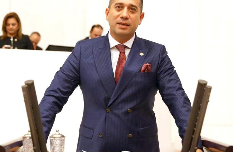 """""""Cumhurbaşkanı Kararı İle Yasal Zemine Oturtulup Sır Haline Getirilmiştir"""""""