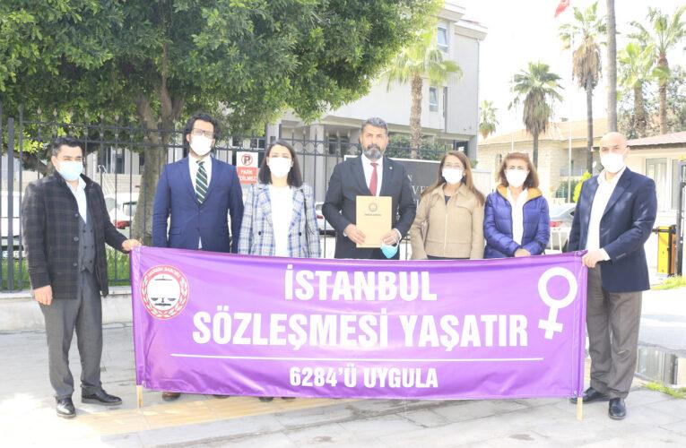 """""""HUKUKEN KABUL EDİLEBİLECEK BİR UYGULAMA DEĞİL"""""""